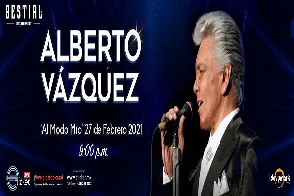 2021.02.27 ALBERTO VÁZQUEZ