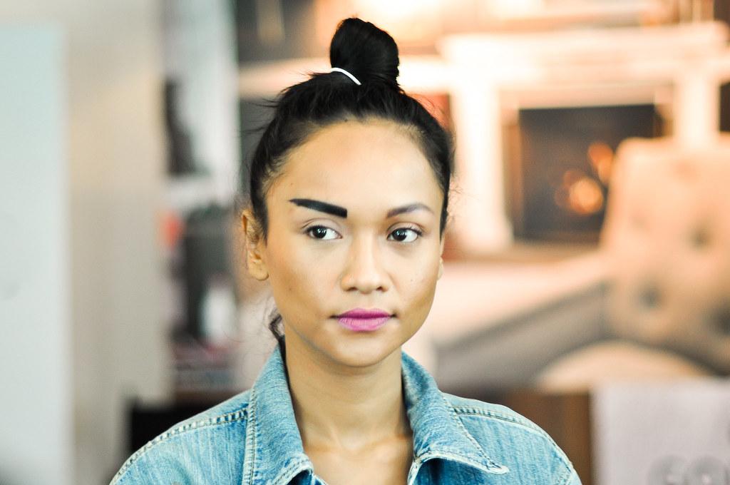 Bobbi Brown for KL Fashion Week