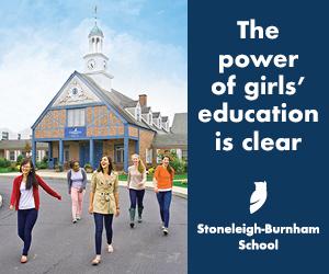 Stoneleigh-Burnham School's Distance Learning Program