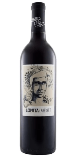 11 Vino Tinto Cabernet Sauvignon Lomita