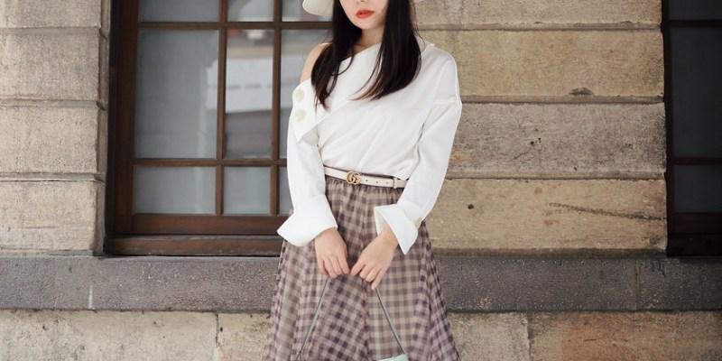 MANU Atelier Pita Bag 穿搭+實背
