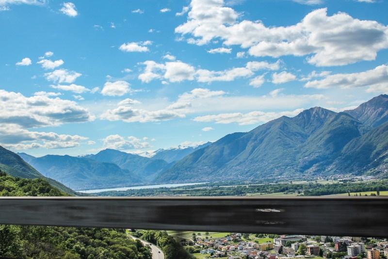 Roadtrip Lake Como Suzuki Swift ConcorsoRT13 Travel Blog JoyDellaVita-16