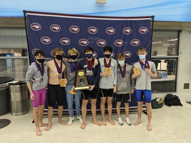 2021-02-10 Caldwell Academy Swimming-1