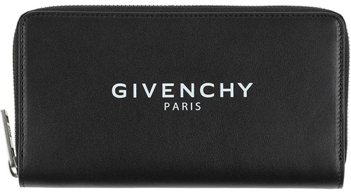 yoox-givenchy-leather-calfskin-black-wallet