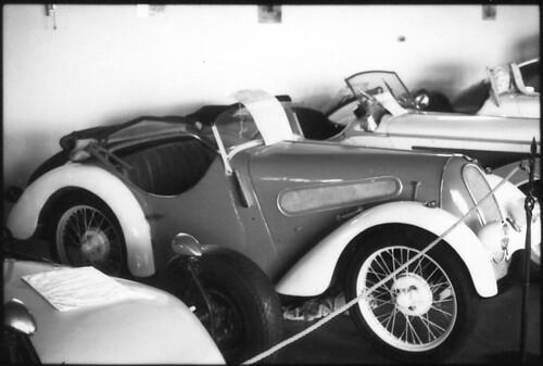 BMW Cabriolet - 108205 - 19A