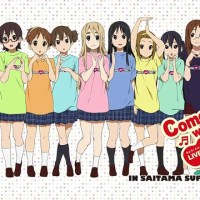 K-On! Come With Me!!: A Review and Reflection of the 2011 Live Action Concert At the Ten Year Anniversary