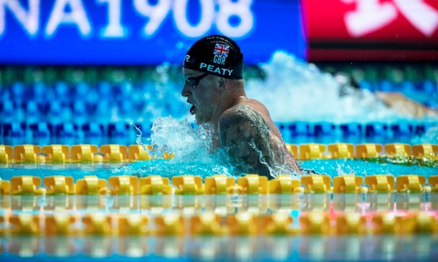 Manchester International Swim Meet: dalle certezze di Peaty all'ecletticità di Abby Wood