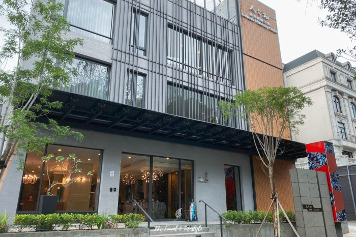 好孕|2021台北市月子中心參觀心得:人之初敦化、壹壹、孕學林、康和、國泰