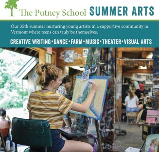 The Putney School Summer Arts