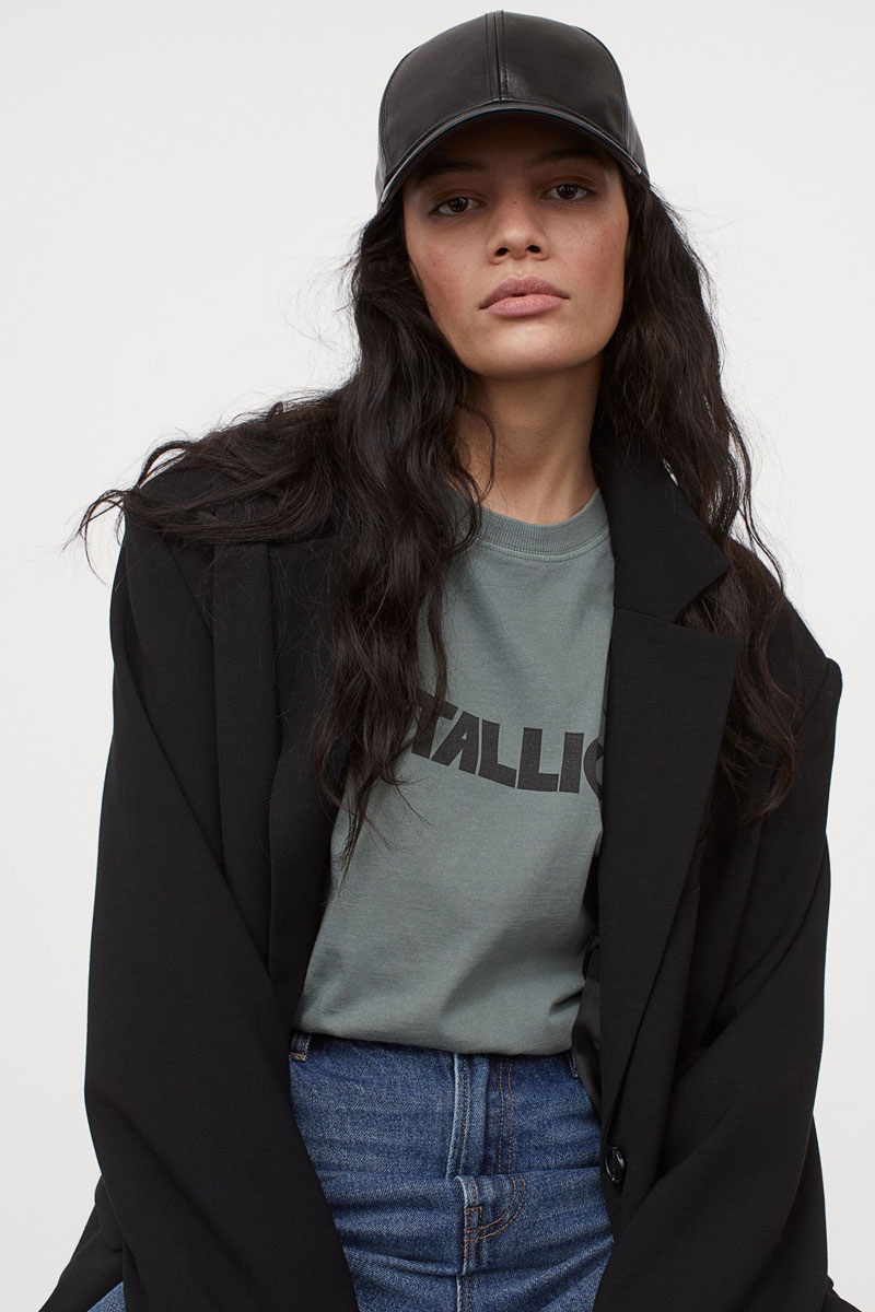 5_hm-green-oversized-metallica-graphic-t-shirt