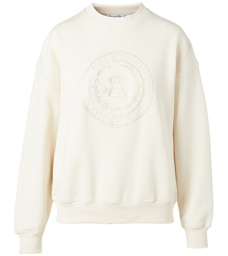 3_acne-Cotton-Relaxed-Fit-Sweatshirt