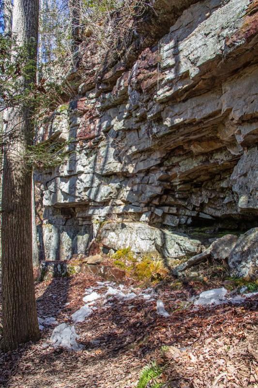 Mushroom Rock and Suck CreekMushroom Rock and Suck Creek0_20