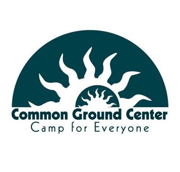Camp Common Ground Family Camp Logo