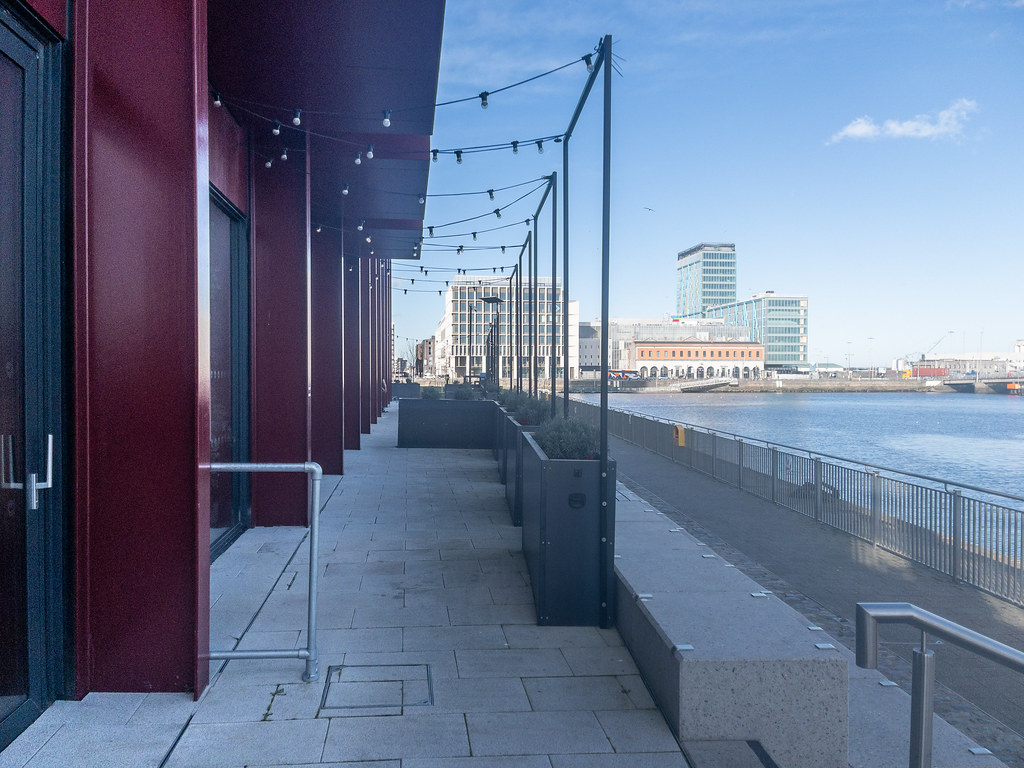 BREWDOG DUBLIN [AT CAPITAL DOCK DUBLIN DOCKLANDS]-170233