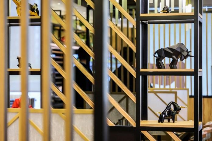 「牛舞Gyumai」座落元朗潮流消閒熱點YOHO MALL,佔地近3,000呎