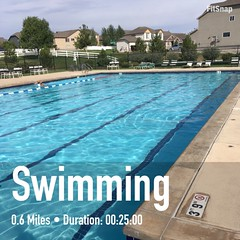 September 3, 2019 / Pool Pics