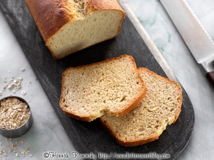 Bread So Nice, I Made It Thrice