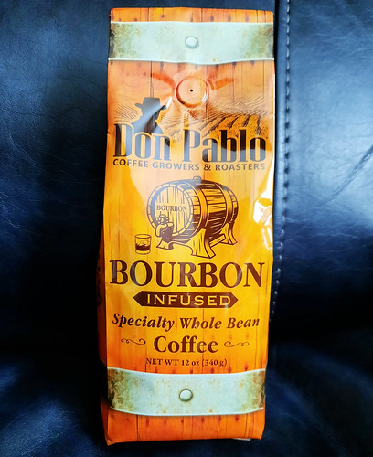 Don Pablo Coffee Introduces Its Bourbon-Infused Roast #MySillyLittleGang