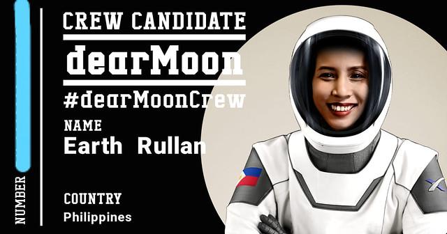 dear moon project
