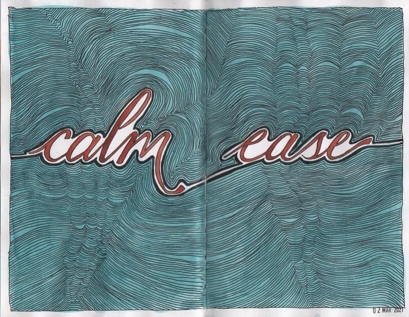 20210302 - calm ease