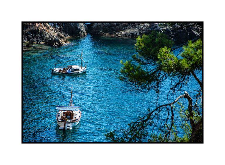 El nostre paradís particular. La Costa Brava.