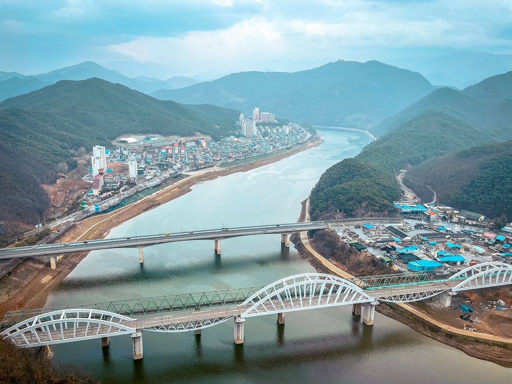 Danyang Korea