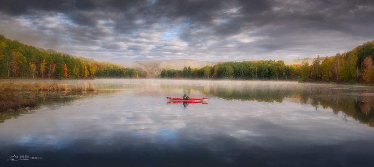 2020 Ontario Fall Colors series #40