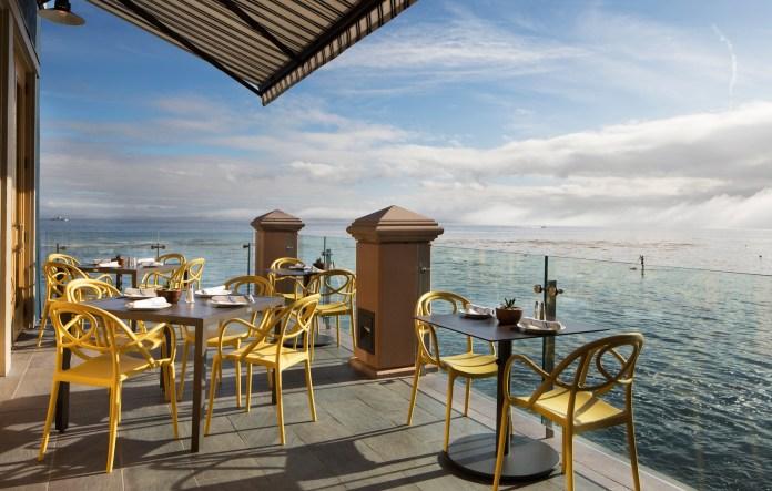 Monterey Plaza Hotel _ Spa
