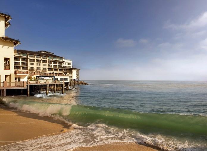 Monterey Plaza Hotel _ Spa 1