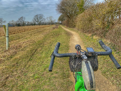 Chichester gravel loop - Near Itchenor