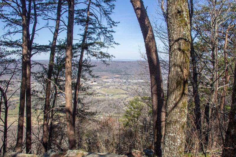 West Rim Loop Trail37