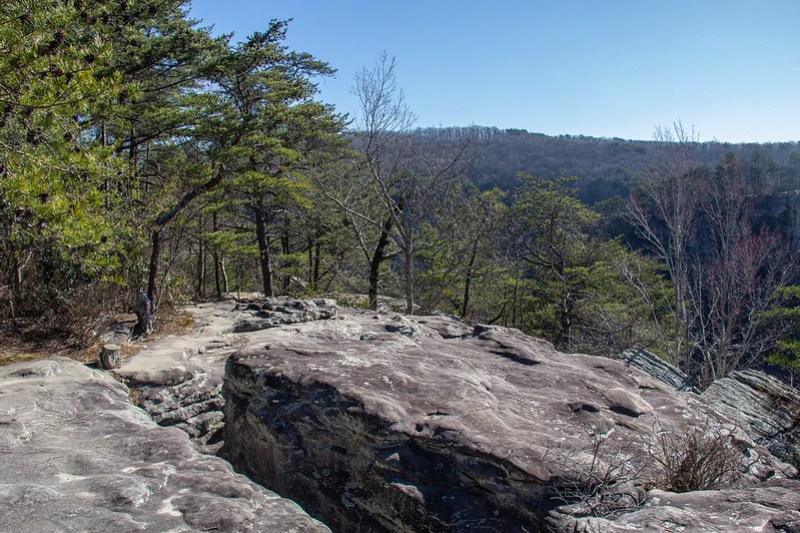 West Rim Loop Trail19