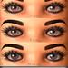 Mesh Eyes Vendor Pastel