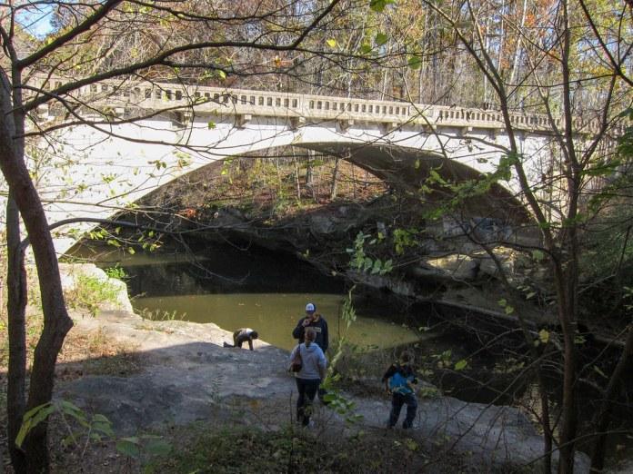 1958 bridge