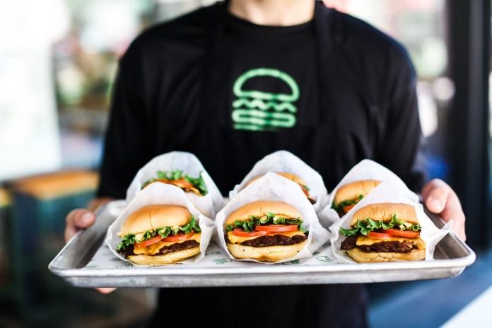 Shack Burger 05