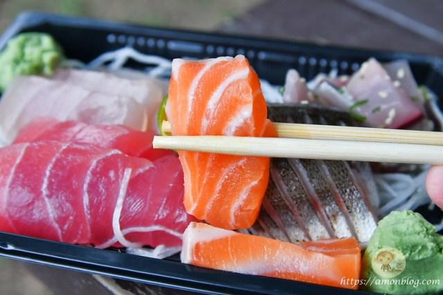 源立吞, 台中生魚片推薦, 台中平價生魚片, 台中便宜生魚片, 文心第一黃昏市場