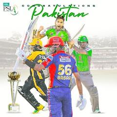 Winning ODI team (8)