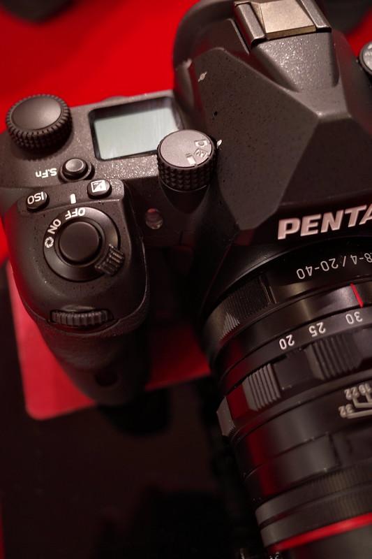 PENTAX K-3 mark3 05