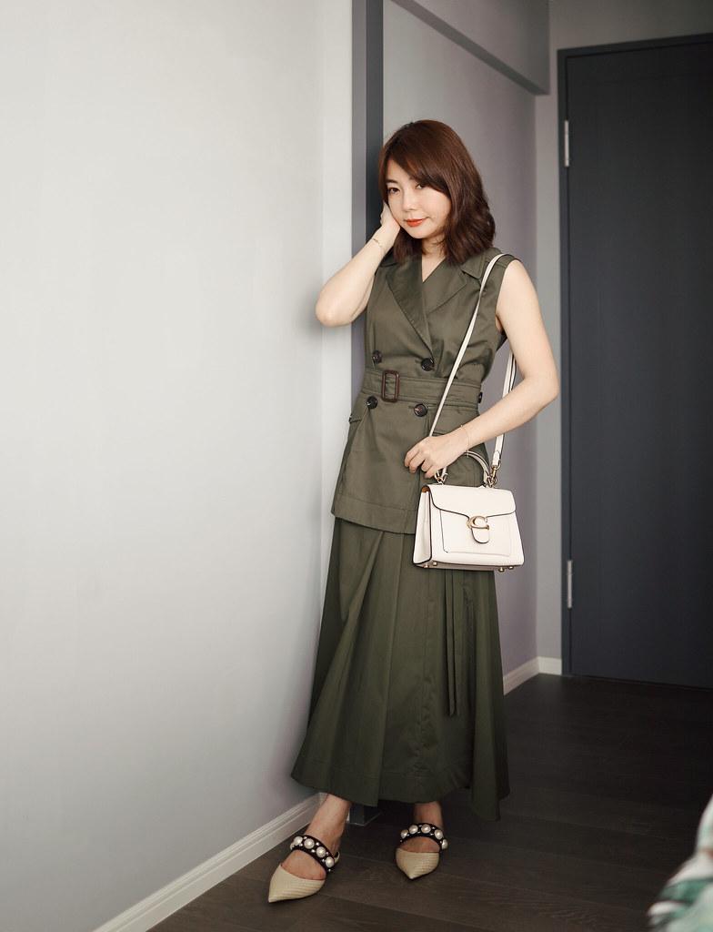 Mytheresa不限金額免運(Dior 30Montaigne太陽眼鏡) + Marni藤編包