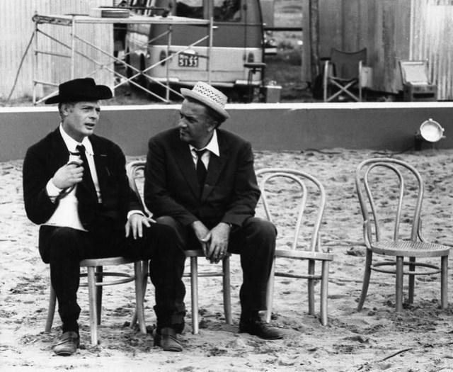 Imagen 3 (Fellini)