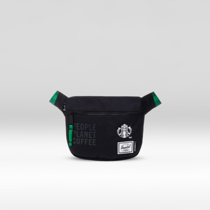 The reSupply STARBUCKS® X Herschel Supply Co. Fifteen Hip Bag (2L)