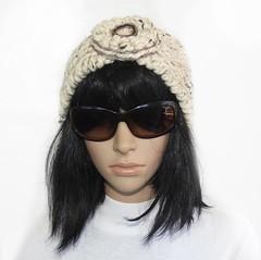 16 ply Crochet Beanie