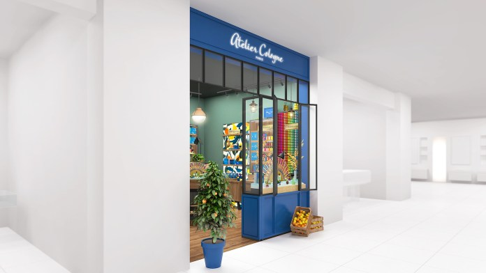 AC_Macau Venetian Store Rendering_Shop Front (3)