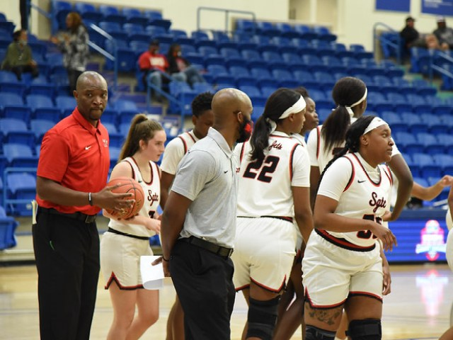 Lady Jets lose to Tyler in NJCAA National Tournament
