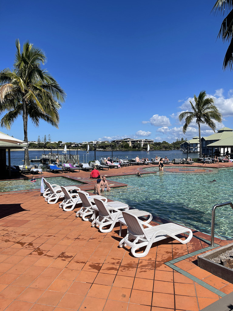 TWIN WATERS, SUNSHINE COAST, QUEENSLAND, AUSTRALIA