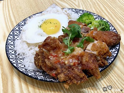 泰速泰式料理