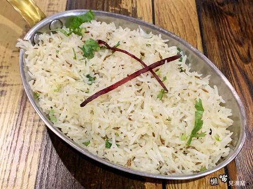 好運印度料理
