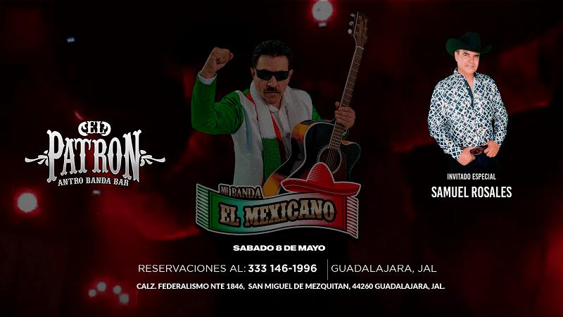 2020.05.08 El Mexicano