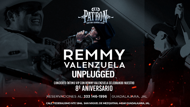 2021.05.07 Remmy Valenzuela