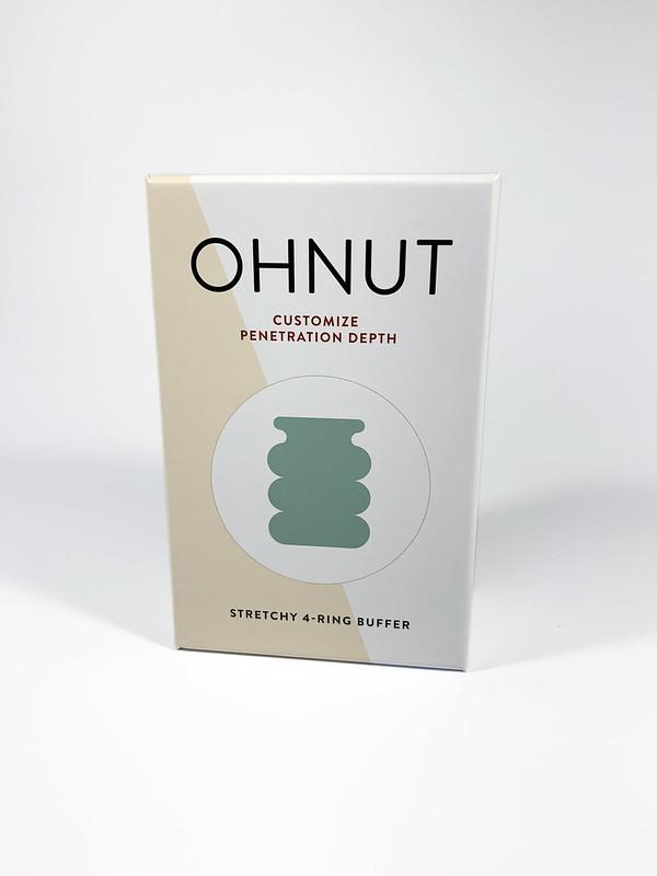 Le packaging des OhNut